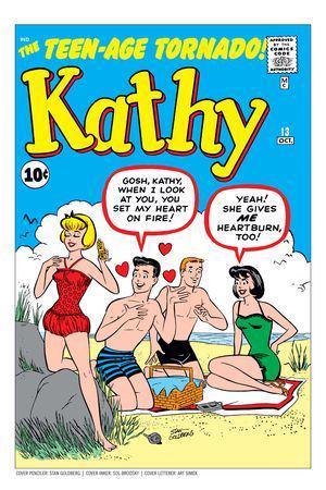 Kathy (1959) #13