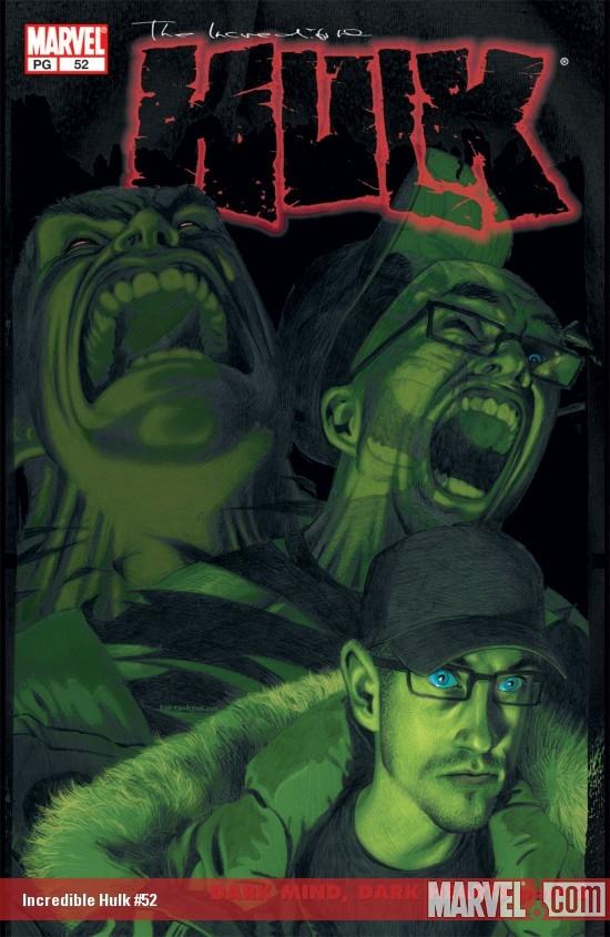 Hulk (1999) #52