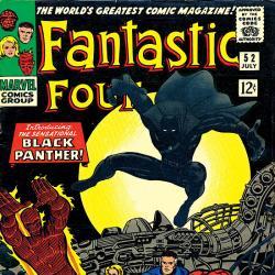 Marvel's Greatest Comics: Fantastic Four (2006)