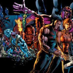 X-Men: Age of Apocalypse One Shot