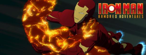 Iron Man Armored Adventures Megaupload 42