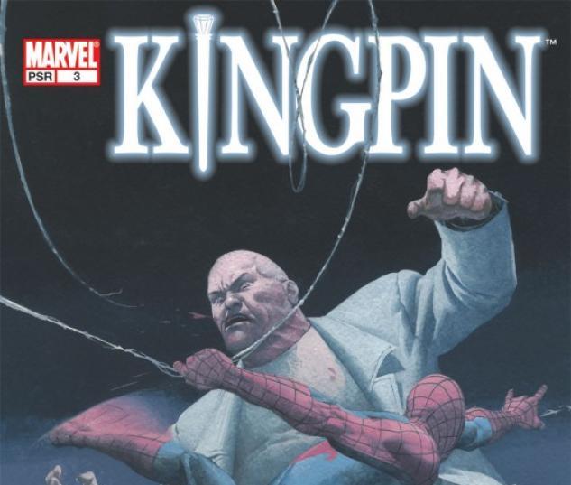 Kingpin #3
