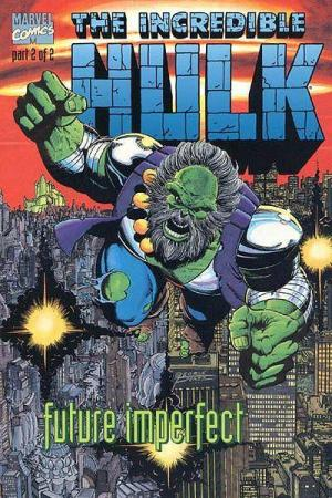 Hulk: Future Imperfect (1992) #2