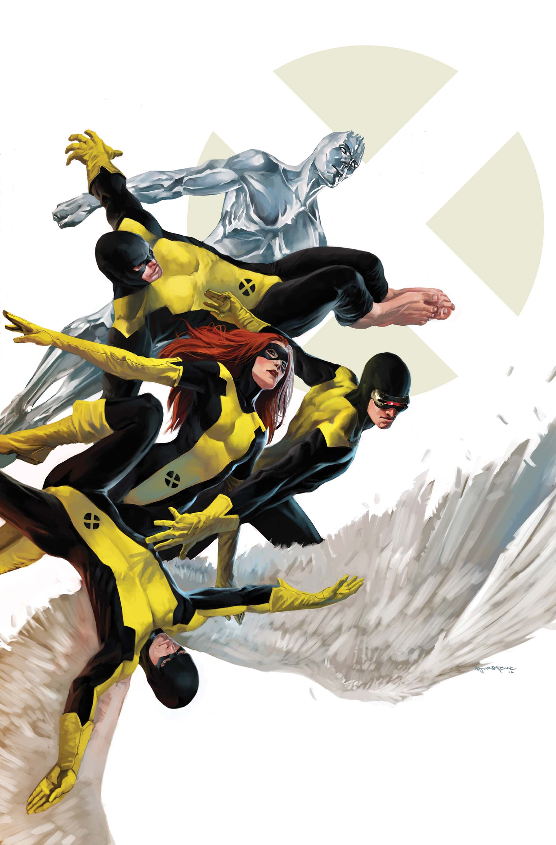 X-Men: First Class Magazine (2011) #1