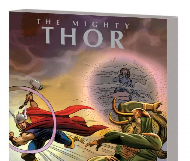 Marvel Masterworks: Mighty Thor Vol. 2 TPB