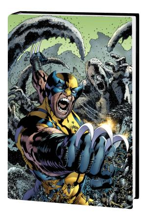 Wolverine: The Best There Is - Broken Quarantine (Hardcover)