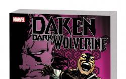 Daken: Dark Wolverine - Big Break TPB