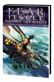 Wolverine: Fear Itself (Hardcover)