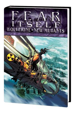 Wolverine: Fear Itself (Hardcover)