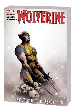 Wolverine: Wolverine's Revenge (Trade Paperback)