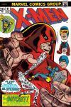 Uncanny X-Men #81 Cover