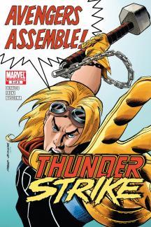 Thunderstrike #5
