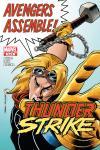 Thunderstrike (2010) #5