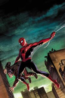 Amazing Fantasy 15: Spider-Man! #1