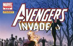 Avengers/Invaders (2008) #6
