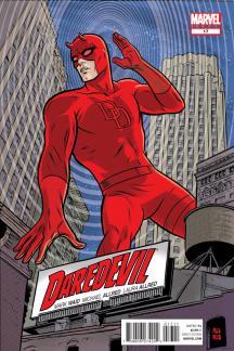 Daredevil (2011) #17