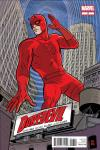 Cover: Daredevil (2011) issue #17