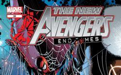 New Avengers #32