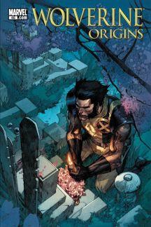 Wolverine Origins #46