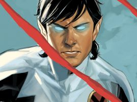 The 50 Greatest X-Men of All-Time Pt. 3
