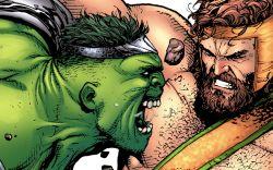 Hulk Smash: 5 Incredible Throwdowns