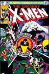 Uncanny X-Men (1963) #139 Cover