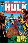 Incredible Hulk (1962) #434 Cover