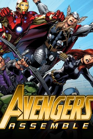 Avengers Assemble (2012 - 2014)
