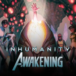 Inhumanity: The Awakening