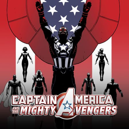 Captain America & the Mighty Avengers (2014 - Present)