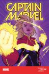 CAPTAIN MARVEL 12 (WITH DIGITAL CODE)