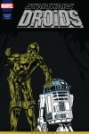 Star Wars: Droids (1994) #1