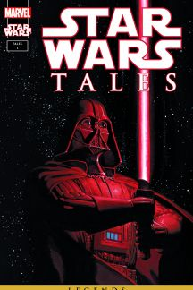 Star Wars Tales (1999) #1