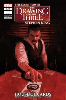 Dark Tower: The Drawing of the Three - House of Cards #3