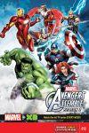 Marvel Universe Avengers Assemble Season Two (2014) #13
