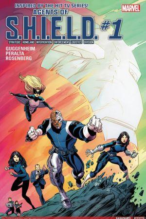 Agents of S.H.I.E.L.D. (2016 - Present)