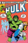 Incredible Hulk #264