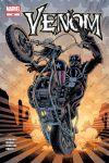 VENOM (2011) #10 Cover