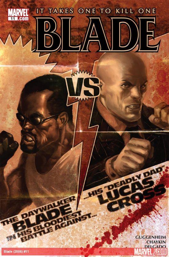 Blade (2006) #11