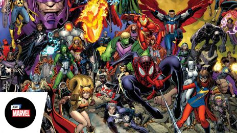 Ask Marvel: Tom Brevoort