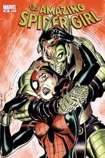 Amazing Spider-Girl (2006) #29