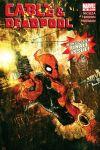 Cable & Deadpool (2004) #50