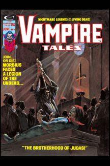 Vampire Tales #11