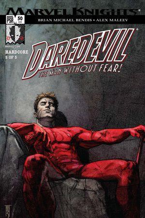 Daredevil (1998) #50