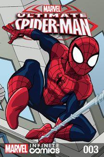 Ultimate Spider-Man Infinite Digital Comic (2015) #3