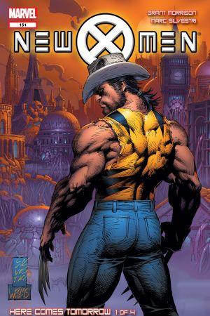 New X-Men #151