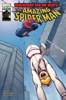 Amazing Spider-Man (1999) #559