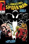 Amazing Spider-Man (1963) #255