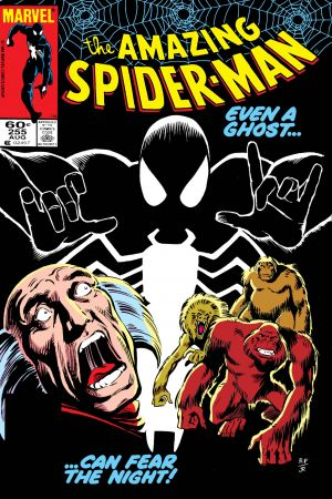 The Amazing Spider-Man #255