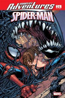 Marvel Adventures Spider-Man #24